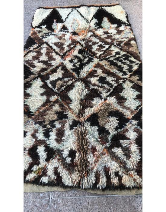 Brown patterns