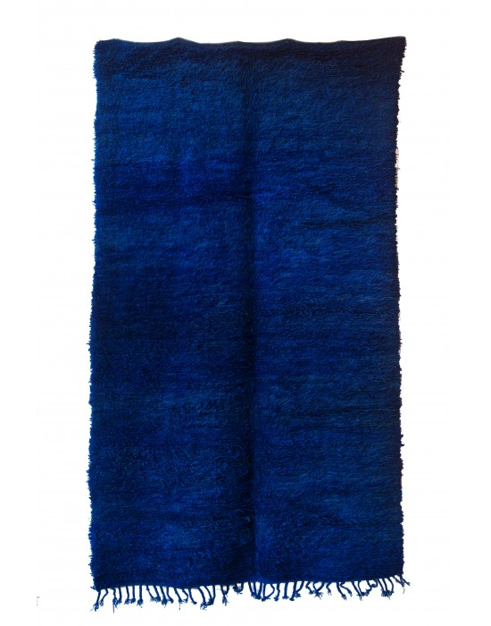 Bleu Indigo