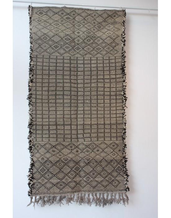 Grid weave